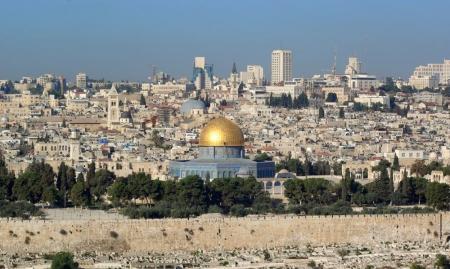 Иерусалимская западня для России