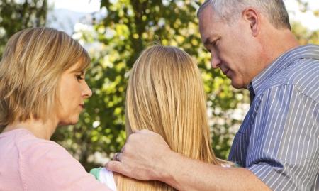 О взаимоотношениях в семье
