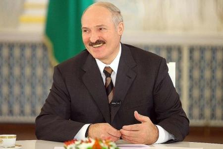 Феномен батьки Лукашенко